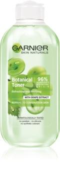 Garnier Botanical bőrtisztító víz normál és kombinált bőrre