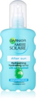 Garnier Ambre Solaire Refreshing Moisturising Spray After Sun