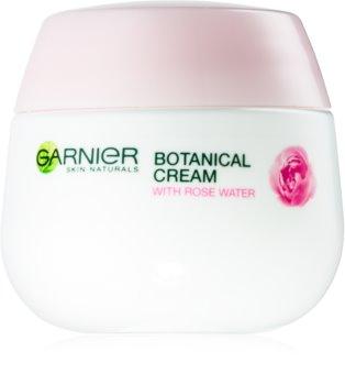 Garnier Botanical creme hidratante para pele seca