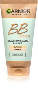 Garnier Miracle Skin Perfector BB Cream For Normal And Dry Skin
