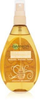 Garnier Ultimate Beauty Oil lepotno suho olje