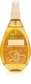 Garnier Ultimate Beauty Oil суха олійка для краси