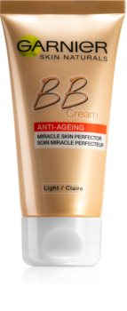 Garnier Miracle Skin Perfector BB Cream with Anti-Wrinkle Effect