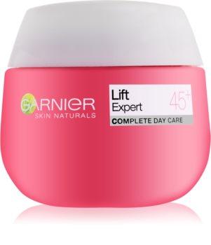 Garnier Essentials crème de jour anti-rides 45+