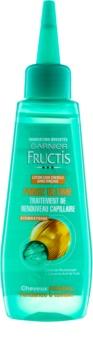 Garnier Fructis Grow Strong tratamento para o couro cabeludo sem enxaguar