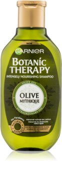 Garnier Botanic Therapy Olive shampoing nourrissant pour cheveux secs et abîmés