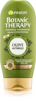 Garnier Botanic Therapy Olive odżywka odżywiająca do włosów suchych i zniszczonych