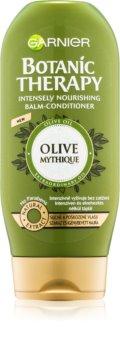 Garnier Botanic Therapy Olive vyživující kondicionér pro suché a poškozené vlasy