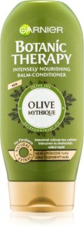 Garnier Botanic Therapy Olive vyživujúci kondicionér pre suché a poškodené vlasy