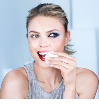 Garnier Skin Naturals Zwei-Phasen Mizellenwasserr  3 in1