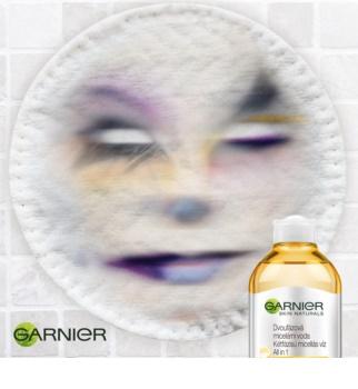 Garnier Skin Naturals Zwei-Phasen Mizellenwasserr  3in1