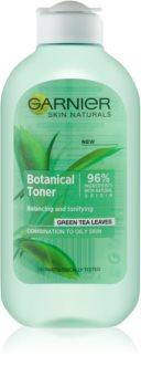 Garnier Botanical tonikum pro mastnou a smíšenou pleť