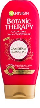 Garnier Botanic Therapy Cranberry maseczka  do włosów farbowanych