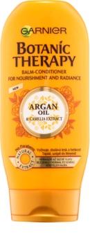 Garnier Botanic Therapy Argan Oil der nährende Conditioner Für normale Haare ohne Glanz
