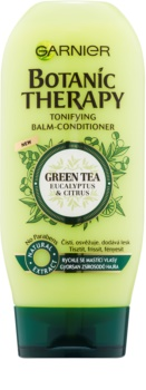 Garnier Botanic Therapy Green Tea balzam pre mastné vlasy