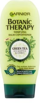 Garnier Botanic Therapy Green Tea balzám pro mastné vlasy