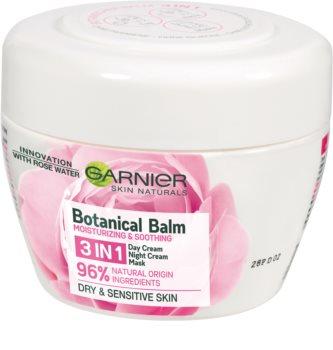 Garnier Botanical baume hydratant 3 en 1