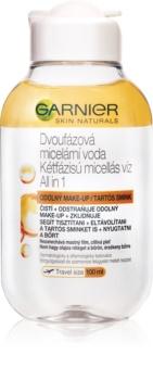 Garnier Skin Naturals acqua micellare bifasica 3 in 1