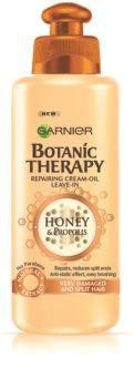 Garnier Botanic Therapy Honey Vernieuwende Verzorging  voor Beschadigd Haar