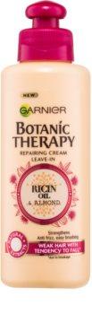 Garnier Botanic Therapy Ricinus Oil ujędrniający pielęgnacji do słabych włosów z tendencją do wypadania