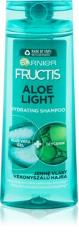 Garnier Fructis Aloe Light Strengthening Shampoo