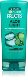 Garnier Fructis Aloe Light kondicioner na posilnenie vlasov
