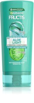 Garnier Fructis Aloe Light kondicionér pro posílení vlasů