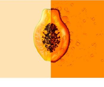 Garnier Fructis Papaya Hair Food Vernieuwende Masker  voor Beschadigd Haar