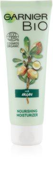 Garnier Organic Argan Nourishing and Moisturizing Cream