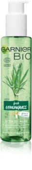 Garnier Bio Citronnelle gel nettoyant détoxifiant