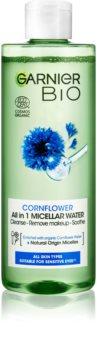 Garnier Bio Cornflower apa cu particule micele