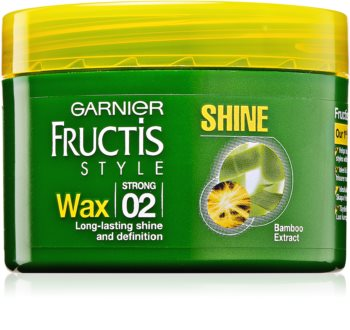 Garnier Fructis Style Shine hajwax