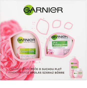 Garnier Essentials coffret cosmétique III.