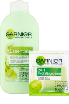 Garnier Essentials coffret cosmétique II.