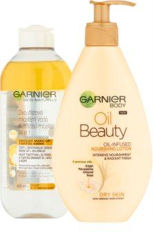 Garnier Oil Beauty kosmetická sada I.