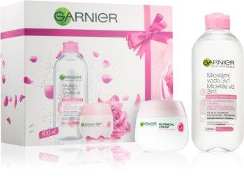 Garnier Skin Naturals coffret cosmétique III.