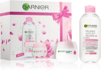 Garnier Skin Naturals kit di cosmetici III.