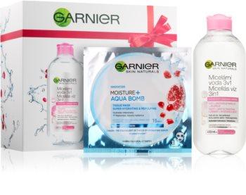 Garnier Skin Naturals coffret cosmétique II.