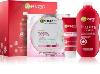 Garnier Repairing Care coffret cosmétique I.
