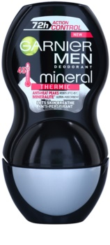 Garnier Men Mineral Action Control Thermic antitraspirante roll-on