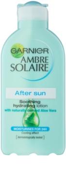 Garnier Ambre Solaire ενυδατική λοσιόν για μετά την ηλιοθεραπεία