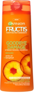 Garnier Fructis Goodbye Damage shampoo rinforzante per capelli rovinati