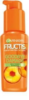 Garnier Fructis Goodbye Damage serum proti razcepljenim konicam