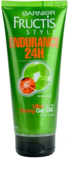 Garnier Fructis Style Endurance 24h gél na vlasy s výťažkom z bambusu