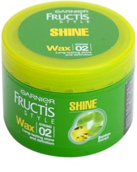 Garnier Fructis Style Shine Modelujący Wosk Do Włosów Iperfumypl