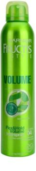 Garnier Fructis Style Volume лак для волосся для об'єму