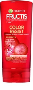 Garnier Fructis Color Resist Stärkendes Balsam für gefärbtes Haar