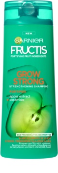 Garnier Fructis Grow Strong shampoing fortifiant pour cheveux affaiblis