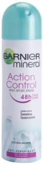 Garnier Mineral  Action Control antitranspirante em spray
