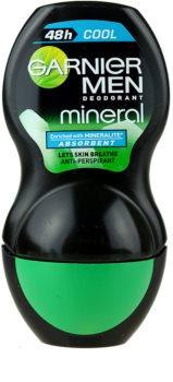 Garnier Men Mineral Cool antiperspirant roll-on